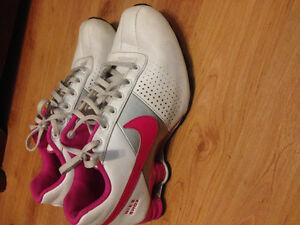 Nike shocks London Ontario image 1