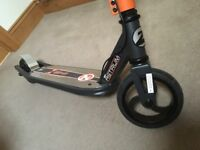 Electric Scooter Lithium Battery Astrum Zinc - like new,