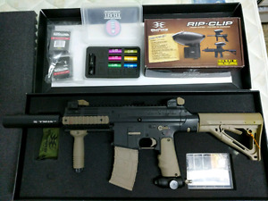 Empire BT TM-15 LE with RipClip and RF Chipped