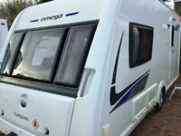 Compass Omega 482, Year 2014, 2 Berth, End Washroom