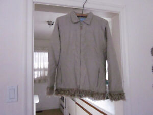 "New Ladies ""Urban Couture"" JACKET – Size M – Fabulous!!!"