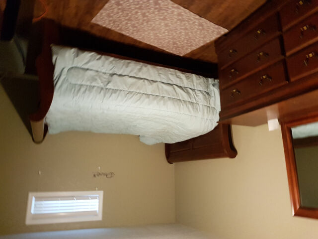 FURNISHED ROOMS 4 RENT CLEAN &QUIET HOUSE WEEKLY RATES $225 $50D