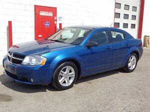 2010 Dodge Avenger SXT ~ Brand new brakes & tires ~ $7999