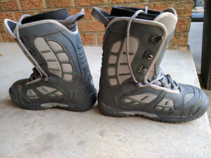Snowboard Boots - 3 pairs