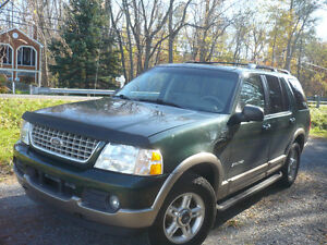 2002 Ford Explorer VUS
