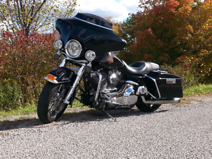 2001 electra glide