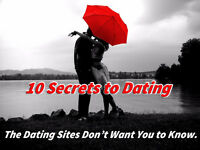 10 Secrets to Dating - Seminar