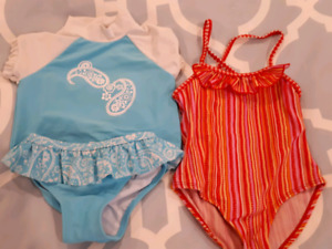 18 month bathing suits