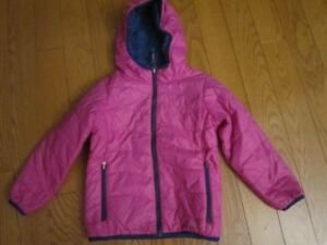Land`s End Fall Jacket Size 5-6