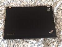 Lenovo X220 Intel core i5 320GB 4GB excellent ultra book