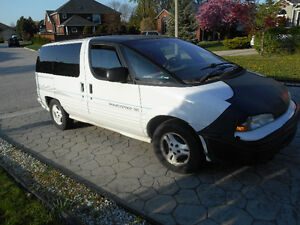 1996 GMC Other Minivan, Van