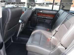 2010 Ford Flex Limited Regina Regina Area image 10