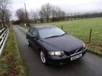 2003 Volvo S60 2.4 Diesel **SPARES OR REPAIR** MOT