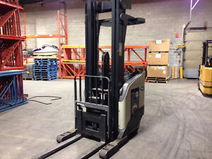2006 Forklift Reach Truck (REDUCED PRICE)