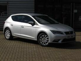 2015 SEAT LEON 1.6 TDI SE 5dr [Technology Pack]