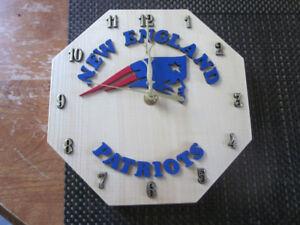 Handmade Clocks