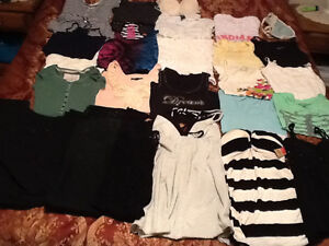 Girls Youth Huge Clothing Lot - Size 14/16