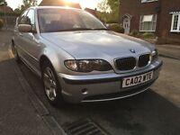 BMW 325i SE 2002