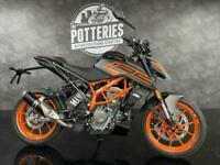 KTM 125 Duke 2021 Learner Legal 125cc 0% Finance