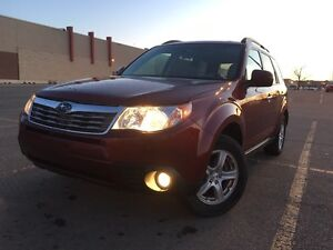 Subaru Forester 2010 for sale-13000