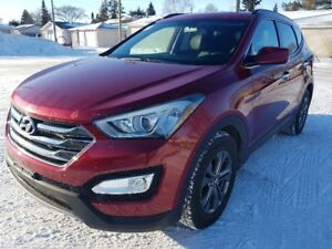 Private -   2013 Hyundai Santa Fe Sports Premium SUV, Crossover