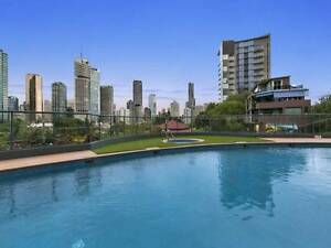 VALUE FOR MONEY LARGE F/FURNISHED FERRY AT YOUR DOOR! Kangaroo Point Brisbane South East Preview
