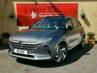 2019 Hyundai Nexo Hydrogen fuel cell Premium SE 5dr CVT Estate Auto Estate Other