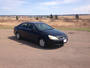 2005 Honda Accord Other