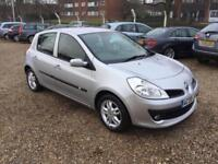 Renault Clio 1.2Tce 16v ( 100bhp ) Expression