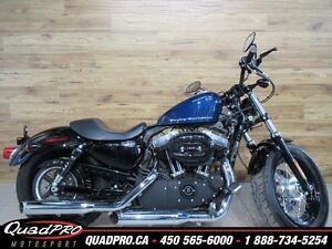 2013 Harley-Davidson Sportster XL1200X - 51.87$/SEMAINE
