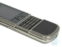 Mint condition Nokia 8800 carbon arc made in Finland