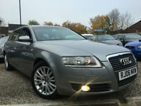 ✿2006/06 Audi A6 Avant 2.7 TDI SE, ESTATE, TURBO DIESEL ✿NICE EXAMPLE✿