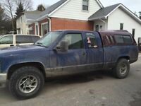 NEED GONE THIS WEEK 1997 GMC