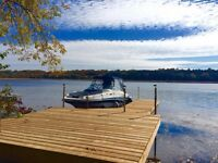2 Bdrm House for Rent on Chemong Lake, North Peterborough