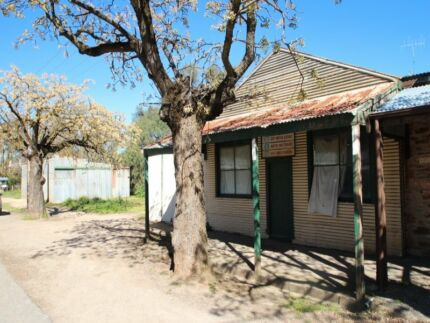 4 Chapel Street Burra SA Rare opportunity 'mixed use' 1290sqm Burra Goyder Area Preview