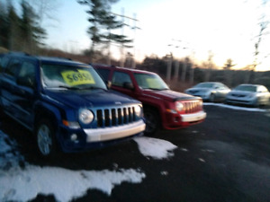 IN HOUSE FINANCING!   75 VEHICLES ON SALE 902-412_72-62