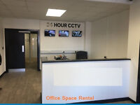 Fully Furnished - ( MACDOWALL STREET -PA3) Office Space to Let in Paisley
