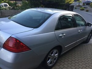 2006 Honda Accord EX-L (Full option)