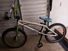 BMX Bikes (BLANK & Voodoo)