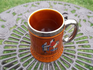 Lord Nelson Pottery vintage Steined Mug made in England goodwife West Island Greater Montréal image 3