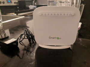 SmartRG SR505N VDSL2/ADSL2+ Wireless N Modem/Router