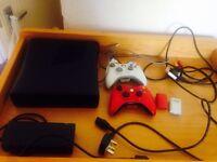 Xbox 360 Slim 15+ Games