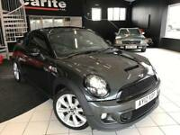 Mini Mini Coupe Cooper S Coupe 1.6 Manual Petrol