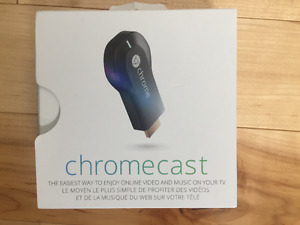 Chromecast, Speaker Stands, WiFi Extender, 16GB ipod touch