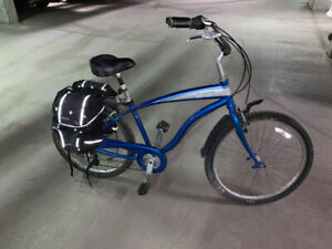 SIMPLE Cruiser Bicycle