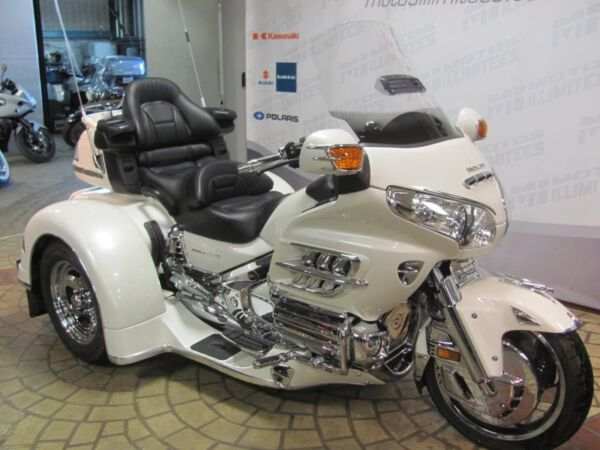 Used 2010 Honda Gold Wing