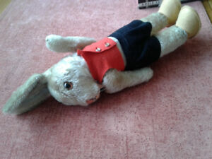 Vintage toy Rabbit