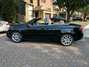 Volkswagen Eos 2010 2.0 well maintained
