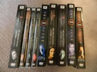 X Files The Complete Series