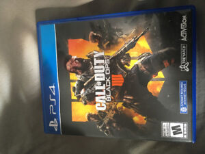 selling black ops 4 for 60 bucks